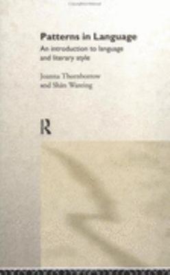Patterns in Language PDF