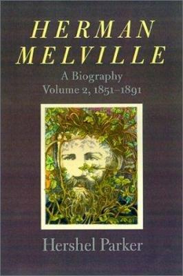 Download Herman Melville  1851 1891 Book