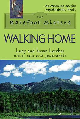 The Barefoot Sisters Walking Home