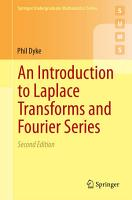 An Introduction to Laplace Transforms and Fourier Series PDF