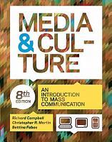 Media and Culture PDF