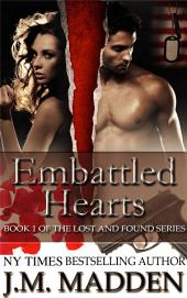 Embattled Hearts (Contemporary Military Suspense)