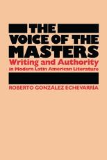 The Voice of the Masters PDF