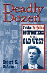 Deadly Dozen Book PDF