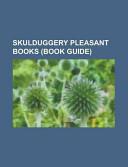 Skulduggery Pleasant Books PDF