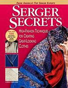 Serger Secrets PDF