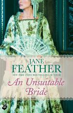 An Unsuitable Bride: Blackwater Brides Book 3