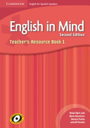 English in Mind for Spanish Speakers Level 1 Teacher s Resource Book with Audio CDs  3  PDF