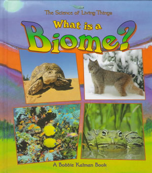 What is a Biome  PDF