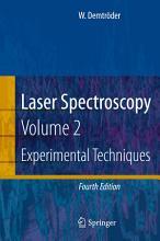 Laser Spectroscopy PDF