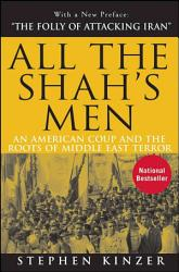 All The Shah S Men Book PDF