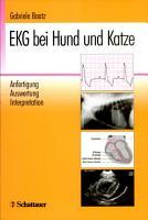 EKG bei Hund und Katze PDF