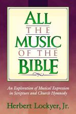 All the Music of the Bible