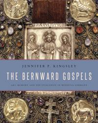 The Bernward Gospels