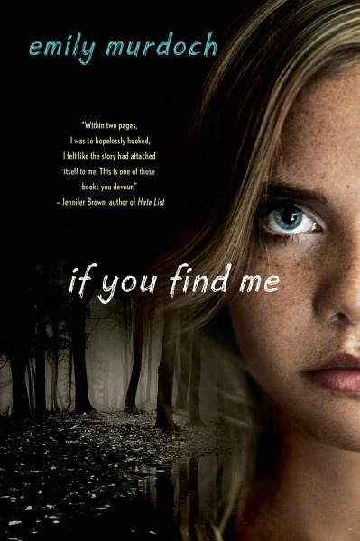 Download If You Find Me Book