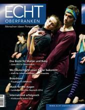 ECHT Oberfranken - Ausgabe 33