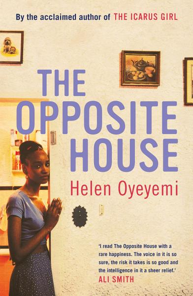 Download The Opposite House Book
