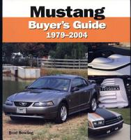 Mustang 1979 2004 Buyer s Guide PDF