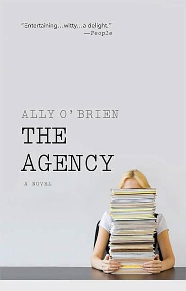 Download The Agency Book
