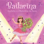 Bailarina Anabela e o medalhao da sorte