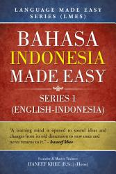 Bahasa Indonesia Made Easy Book PDF