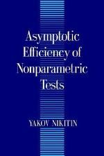 Asymptotic Efficiency of Nonparametric Tests