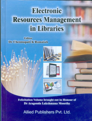 Electronic Resources Management in Libraries PDF