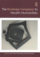 The Routledge Companion to Health Humanities PDF