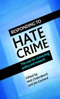 Responding to Hate Crime PDF