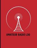 Amateur Radio Log PDF