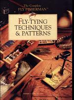 Fly-Tying Techniques and Patterns