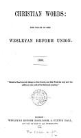 CHRISTIAN WORDS  PDF