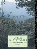 Greek Sanctuaries PDF