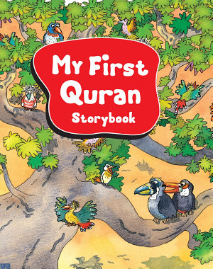 My First Quran Storybook  Goodword  PDF