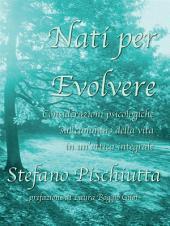 Nati per evolvere