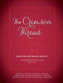 The Crimson Thread PDF