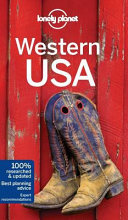 Lonely Planet Western USA  Travel Guide  PDF