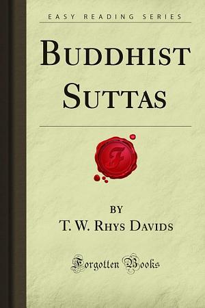 Buddhist Sutras PDF