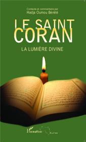 Le Saint Coran: La lumière divine