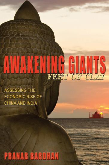 Awakening Giants  Feet of Clay PDF