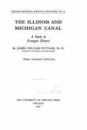 Chicago Historical Society Collection: Volume 10