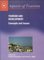 Tourism and Development PDF