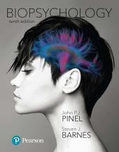 Biopsychology: Edition 10