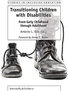 Transitioning Children with Disabilities Book