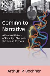 Coming to Narrative PDF
