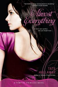 Almost Everything Book