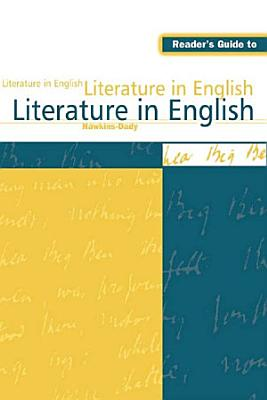 Reader s Guide to Literature in English PDF
