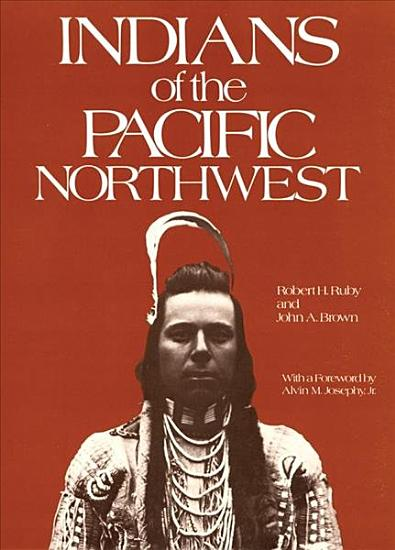 Indians of the Pacific Northwest PDF