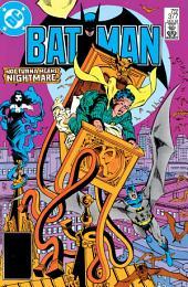 Batman (1994-) #377