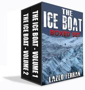 The Ice Boat: On the Road from London to Siberia